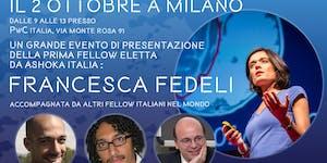 I volti dell'imprenditoria sociale italiana