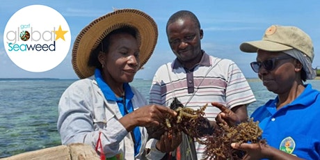 Sharing Best Practices for the Tanzanian Seaweed Industry tickets