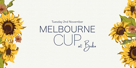 Melbourne Cup at BUKO 2021 tickets