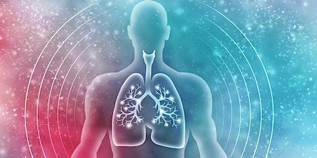 Quantum Healing Sound & Breath Meditation tickets
