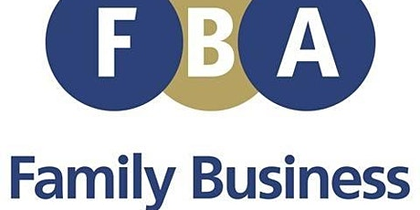 Operating Successful Family Businesses tickets