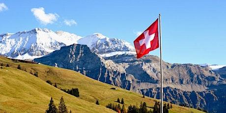 Firmengründung & Auswandern in die Schweiz - Erfahrungen Tickets