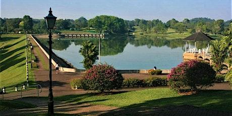 Singapore Idyll - Lower Peirce Reservoir Ramble tickets