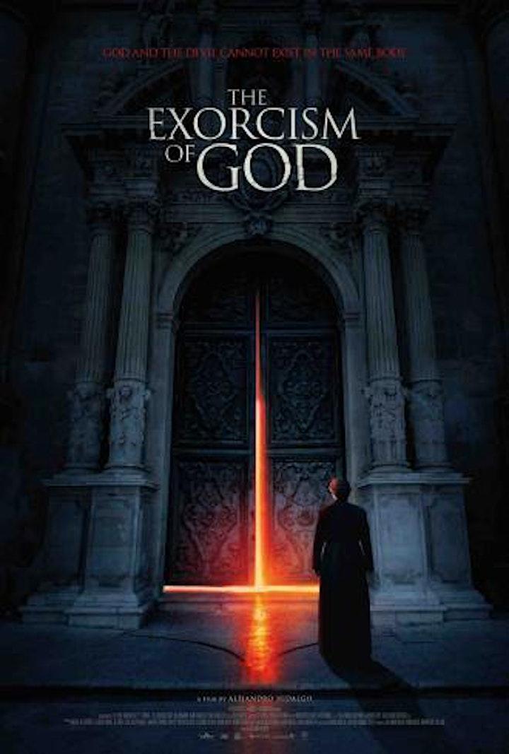 The Exorcism of God - West Coast Premiere image