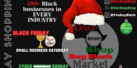 Buy Black Market Black Friday weekend Special Edition tickets