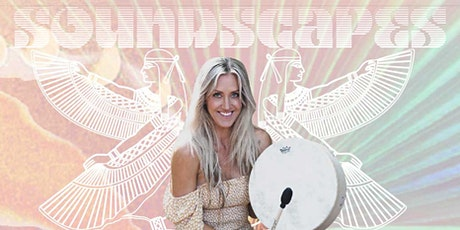 Soundscapes - With Courtney Starchild - Gold Coast - November 2021 tickets
