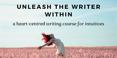 Unleash the Writer Within tickets