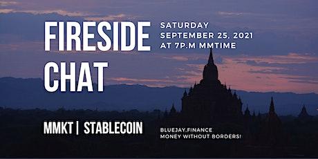 MMKT Stablecoin Fireside Chat tickets