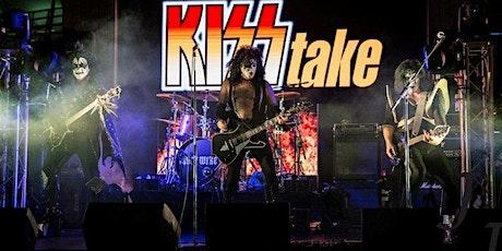 Kiss Take tickets