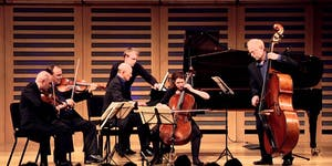 Schubert Ensemble to Open the Enescu Concerts...