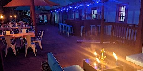 MANGOS BEACH CLUB COLLEGE NIGHT ON THE DECK | $4 LI ICED TEAS! tickets