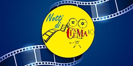 """Notti di Cinema presenta """"Quasi Amici"""" biglietti"""