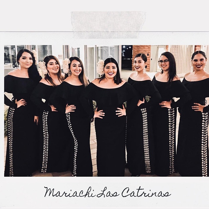 MARIACHI BRUNCH at The Paramount [$35] | 12:00 Noon Show image