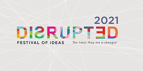 Disrupted: Thanks for the Bits! Gaming in Society tickets