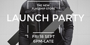 New Camden Store Launch Party - Exclusive to ASOS.COM
