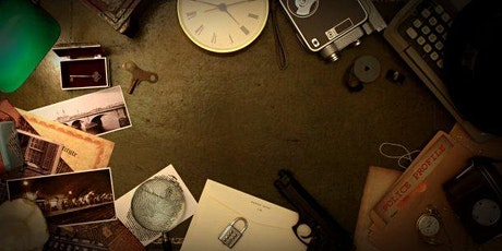 Friday Night in Virtual Event: Virtual Escape Room tickets