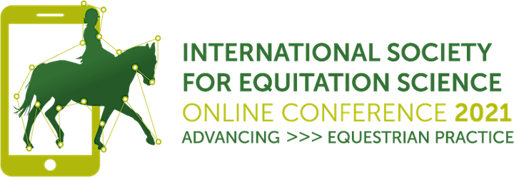 ISES 2021 Advancing Equestrian Practice to improve Equine Quality of Life image
