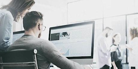 Die Betriebsprüfung des Finanzamtes: wenn der Prüfer mit dem Laptop kommt. Tickets