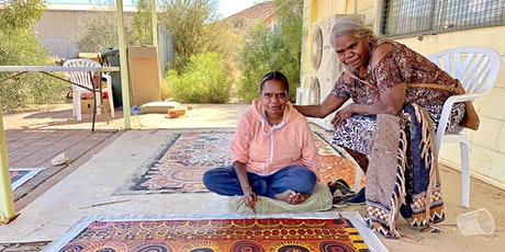 Exhibition opening - Art from Umoona Art Centre, Coober Pedy tickets