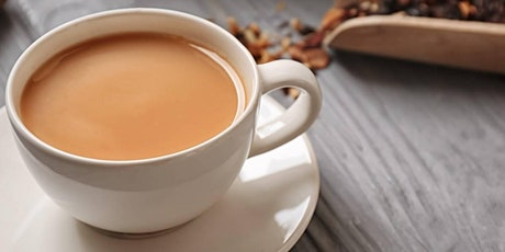 Sexuality and Disability- The Tea Room Series #3- Sexual Scripts 101 tickets