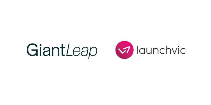 Startup Vic x Giant Leap: Impact Pitch Night image