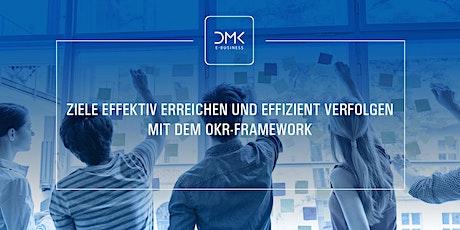 OKR Essentials: Ziele effektiv erreichen und effizient verfolgen mit OKRs Tickets