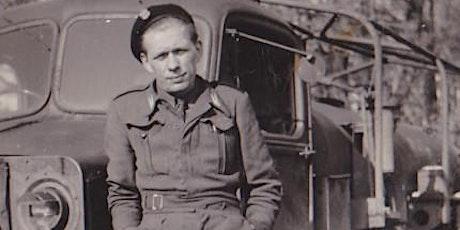 In de huid van mijn Poolse opa met Koen van Groesen tickets
