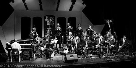 Holiday/Christmas Jazz Celebration With The Gaslamp Quarter Jazz Orchestra tickets