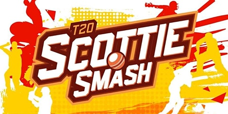 T20 Scottie Smash - A tribute to our great mate Scottie Mitchell tickets