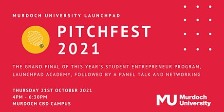 PITCHFEST 2021 tickets