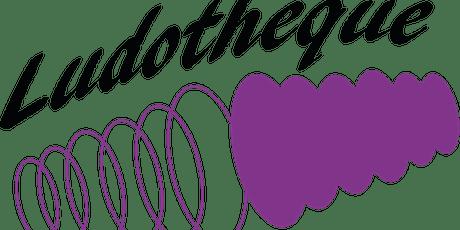 """Atelier """"jeux dirigés"""" billets"""