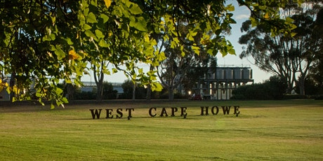 West Cape Howe Wine Dinner tickets