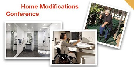 Ramping it Up! National Home Modifications Conference tickets