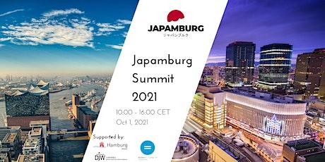 Japamburg Summit 2021 tickets