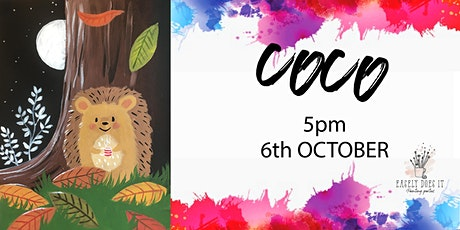 Easely Does It - Coco- with Toni + 14 day recording tickets