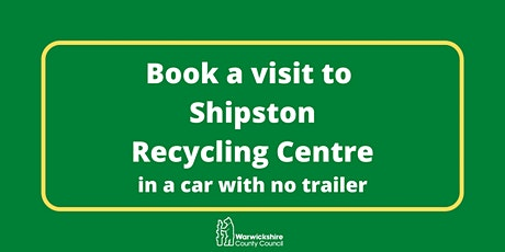 Shipston - Thursday 30th September tickets