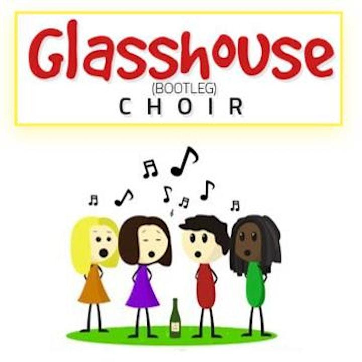 Glasshouse Bootleg Community Choir image