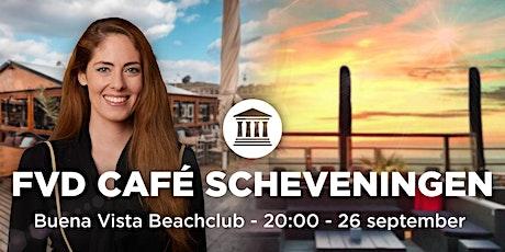 FVD Cafe Scheveningen tickets
