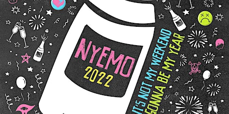 NYEMO PERTH 2021 tickets