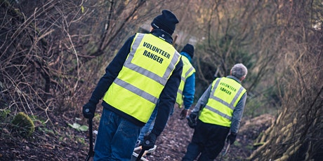 Urban Green Newcastle  Volunteer Sessions -  Throckley and Walbottle Dene tickets
