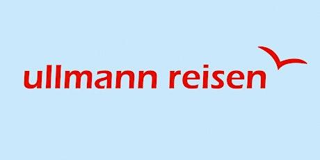 11. Ullmann  Reisen Kreuzfahrt Event Tickets