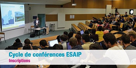 Conférence - La réalité virtuelle – principes, applications et perspectives billets