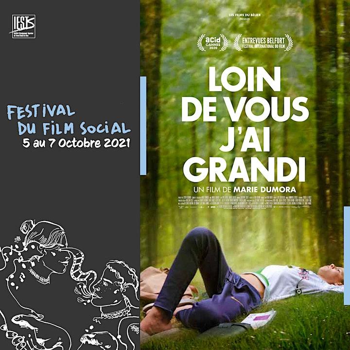 Image pour Projections Cinémathèque 05 oct. matin