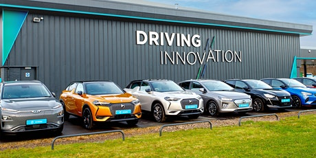 Arnold Clark Innovation Centre - An introduction to Charging tickets