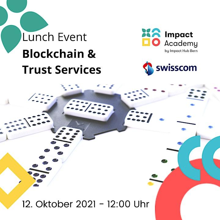 Impact Academy   Blockchain & Trust Services: Bild
