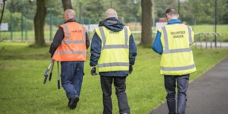 Urban Green Newcastle  Volunteer Sessions -  North Kenton Park tickets