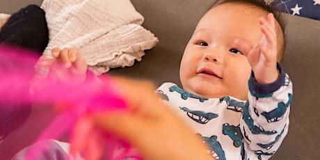 Discover Babysalmesang tickets