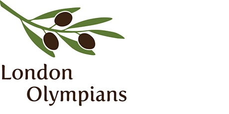 London Olympians Toastmasters Club - Meeting 21 October 2021 tickets