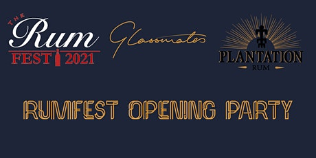 Rum Fest Official Opening Party tickets