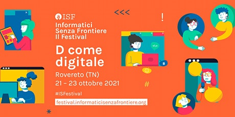 Migracode - promoting open tech education | ISF Festival 2021 tickets